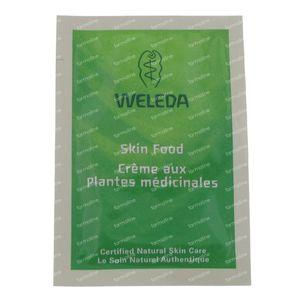 Weleda Skin Food Ofrecido GRATIS 1,50 ml
