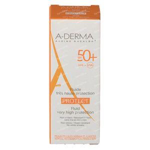 A-Derma Echantillon Présenté GRATUIT 1 St