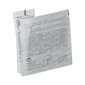 SVR Sample Ofrecido GRATIS 3 ml