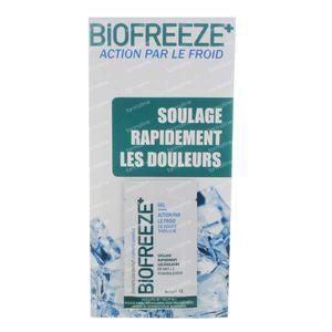 Biofreeze Echantillon Présenté GRATUIT: Soulage La Douleur Avec Un Gel Froid 1 pièce