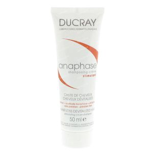 Ducray Anaphase Shampoo GRATIS Aangeboden 50 ml
