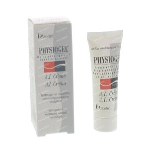 Physiogel Al Cream Free Offered 7 ml