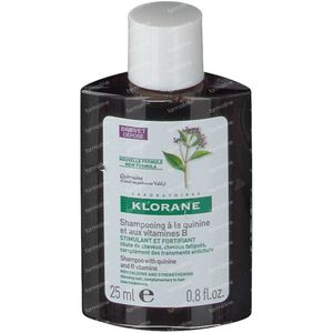 Klorane Sample Free Offered 1 St