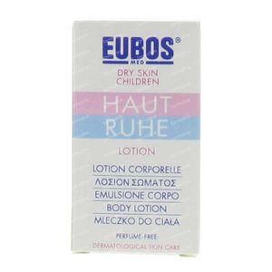 Eubos Haut Ruhe Lotion Gevoelige Huid Gratis Aangeboden 15 ml