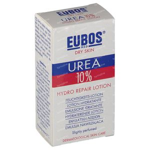 Eubos Urea 10% Hydro Repair Gratis Angeboten 15 ml