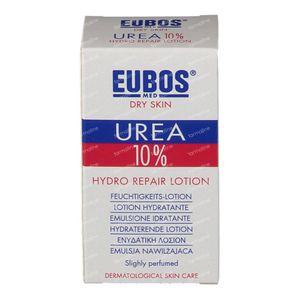 Eubos Urea 10% Hydro Repair Présenté Gratuit 15 ml