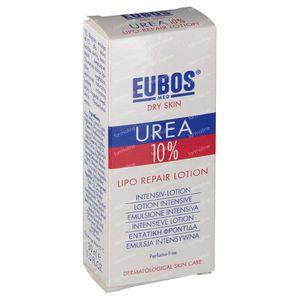 Eubos Urea 10% Lipo Repair Free Offered 15 ml