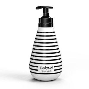 Bodysol Handwash African Zebra GRATIS Aangeboden 300 ml
