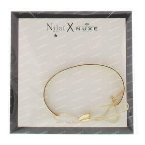 Nuxe Armband Nilaï GRATIS Aangeboden 1 stuk