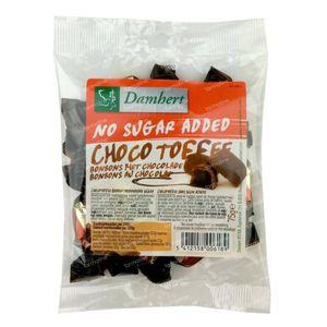 Damhert Chocotoffe Zonder Suiker GRATIS Aangeboden 75 g