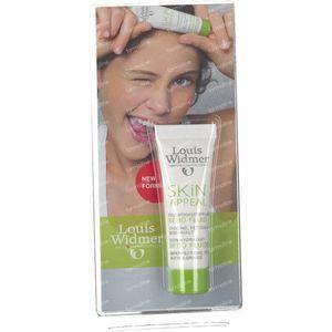 Louis Widmer Skin Appeal Sebo Fluide Crème (ohne parfum) GRATIS Angeboten 10 ml