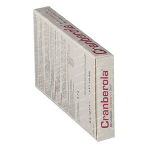 Cranberola FREE Offer 10 St Capsules