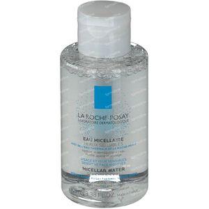 La Roche Posay Agua Micelar Piel Sensible Ofrecido GRATIS 100 ml