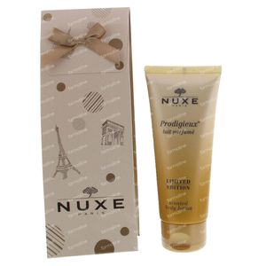 Nuxe Prodigieux Scented Body Milk + Bag FREE Offer 100 ml