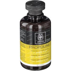 Apivita Shampoo For Frequent Use Offerto GRATUITAMENTE 250 ml bottiglia