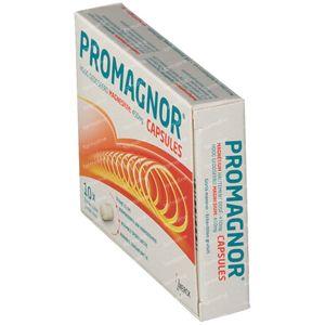 Promagnor 450 mg Gratis Aangeboden 10 capsules