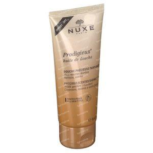 Nuxe Douche-Olie GRATIS Aangeboden 100 ml