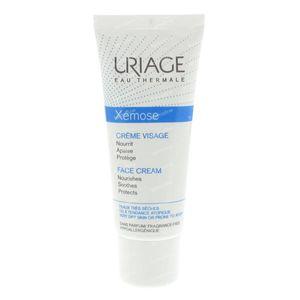 Uriage Xémose Gezichtscrème GRATIS Aangeboden 40 ml