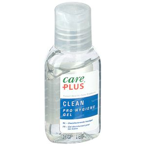 Care Plus Clean Pro Hygiene Gel FREE Offer 30 ml