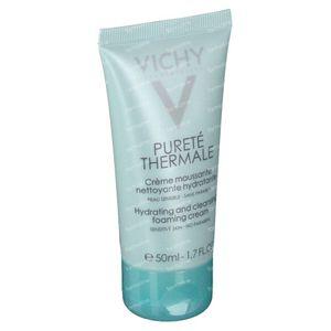 Vichy Pureté Crème Moussante Detox Présenté GRATUITEMENT 50 ml