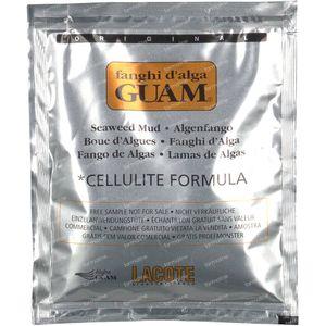 Guam Fanghi Algen Schlamm Cellulite GRATIS Angeboten 75 ml