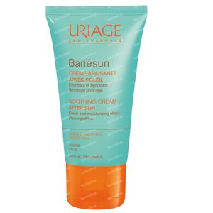 Uriage Bariésun Soothing Cream After Sun FREE Offer 50 ml