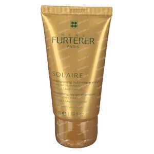 Rene Furterer Solaire Shampoo Nutri-Riparatore Offerto GRATUITAMENTE 50 ml