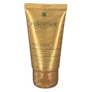 Rene Furterer Soleil Nourishing Repair Shampoo FREE Offer 50 ml