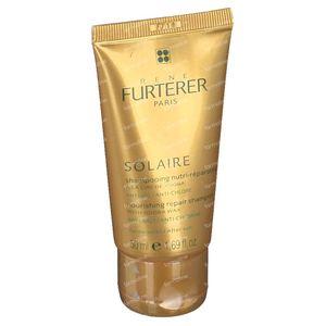 Rene Furterer Solaire Voedende Herstellende Shampoo GRATIS Aangeboden 50 ml