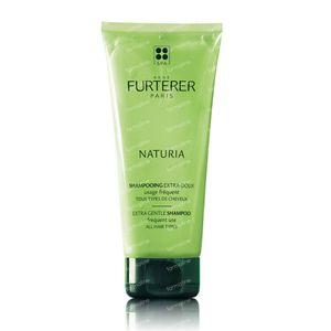 Rene Furterer Naturia Extra Zachte Shampoo GRATIS Aangeboden 50 ml