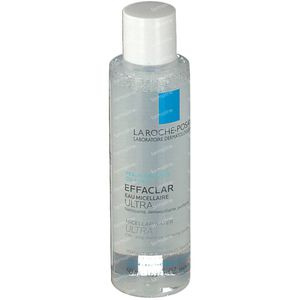 La Roche Posay Effaclar Purifing Micellar Water FREE Offer 50 ml