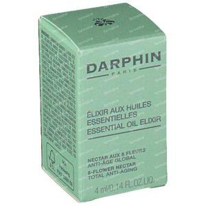 Darphin 8-Flower Nectar GRATIS Aangeboden 4 ml