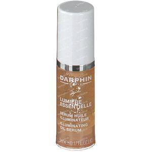 Darphin Lumière Essentielle Illuminating Oil Serum FREE Offer 5 ml