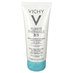 Vichy Pureté Thermale Nourishing Milk FREE Offer 100 ml