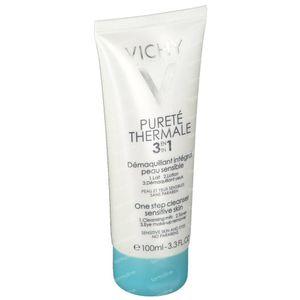 Vichy Pureté Thermale Voedende Reinigingsmelk GRATIS Aangeboden 100 ml