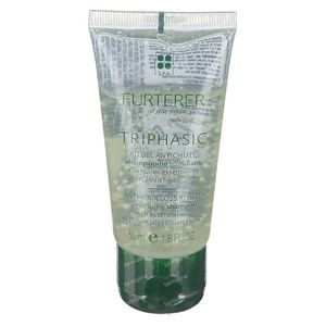 Rene Furterer Triphasic Shampoo FREE Offer 50 ml