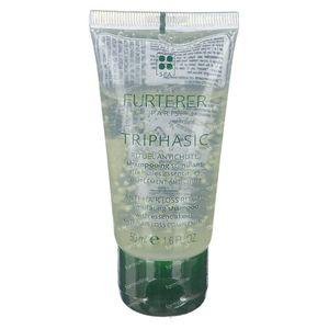 Rene Furterer Triphasic Shampoo GRATIS Angeboten 50 ml