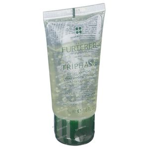 Rene Furterer Triphasic Shampoo GRATIS Aangeboden 50 ml