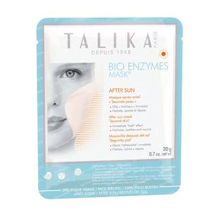 Talika Face Bio Enzymes Mask After Sun FREE Offer 1 item