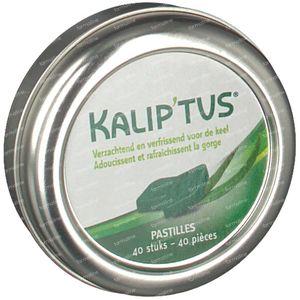 Kalip'tus Pastilles GRATIS Angeboten 40 st