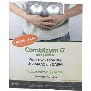 Combizym G NL Offert GRATUITEMENT 10 comprimés