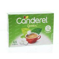 Canderel Green 65 stuks