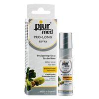 Pjur Med pro-long spray glijmiddel 20 ml