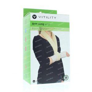 Essentials Mitella pols arm sling 1 stuks