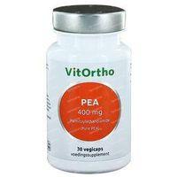 Vitortho PEA 400 mg palmitoylethanolamide 30  vcaps
