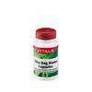 Vitals Elke dag mama capsules 60 stuks Capsules