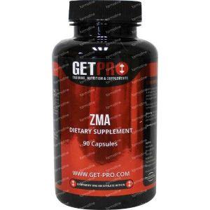 Getpro Zink/Magnesium 90 Stuks Capsules