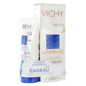 Vichy Lumineuse Normal/Average Skin Claire PROMO 60 ml tube