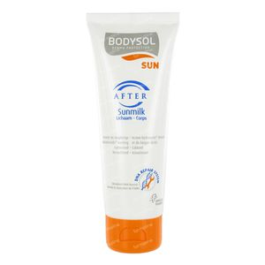 Bodysol Aftersun Milk Body STAAL 75 ml tube