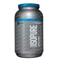 Isopure Zero Sugar Vanilla 1 kg